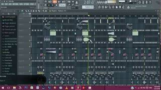 free flp vina house (Elextro house )2018 full 100% by tupiya seth