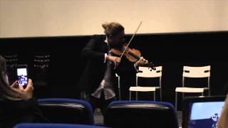 David Garrett - Il violinista del Diavolo