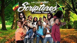 Scriptures Riddim Reggae Mix by MixtapeYARDY
