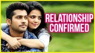 Namish Taneja CONFIRMS His RELATIONSHIP With Anchal Sharma