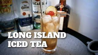 Como Fazer Long Island Iced Tea (The Big Bang Theory) | E Tome Drink!