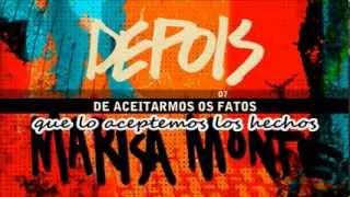 Depois - Marisa Monte - traducida al español