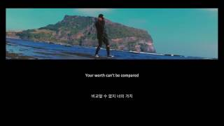 Laputa - DPR LIVE (feat. Crush) [ENG SUB / HANGEUL]