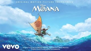"""Know Who You Are (From """"Moana""""/Audio Only)"""
