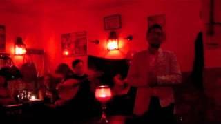 Paulo Filipe - Lamento Fadista - Fado Corrido