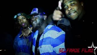 """BREEZ & BIG MIKE """"DONT FUCK WITH ME"""" DIRECTED BY SELFMADE"""