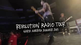 Green Day: Revolution Radio Tour