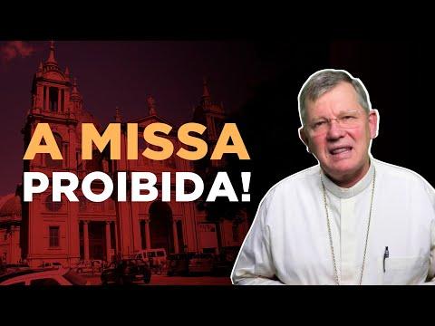 O Bispo Jaime Spengler, Arcebispo de Porto Alegre, publicou um decreto que visa proibir a Missa Tradicional. Estamos diante de dois pesos e duas medidas