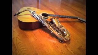 Stuck On You - Lionel Richie - [Alto Saxophone]