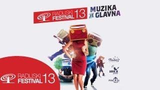 Zeljko Vasic - Trazi pesmu - (Audio 2013) - Radijski Festival