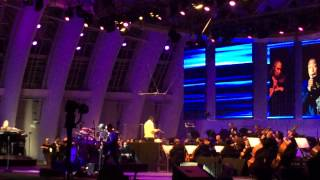 Journey - Open Arms at the Hollywood Bowl 2015
