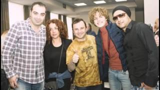 DJ  LIGHT feat Nino Dzotsenidze & Victor Pavlik AFRICA