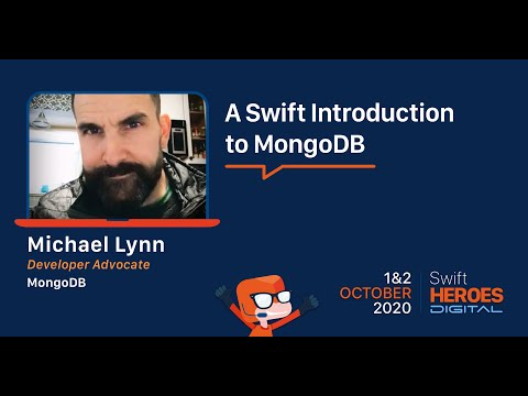 A Swift Introduction to MongoDB