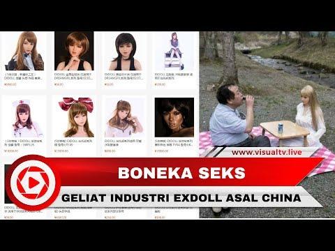 Download Video Boneka Seks Asal China Exdoll Bisa Bermain Musik Hingga Menyalakan Mesin Cuci