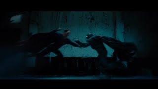 Dawn of Justice -  Radioactive in the Dark