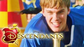 DESCENDANTS die Nachkommen - Song: Did I Mention? | Disney Channel Songs