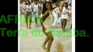 Agrupamento Musical Mosaico - AFRICA