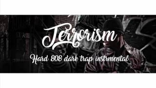 """Terrorism"" $uicidboy$ TYPE BEATS HARD LOW 808 DARK TRAP INSTRUMENTAL"