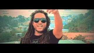 Raggamuffin - Conkarah (Official Music Video)