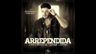 RODRIGO MARIM - ARREPENDIDA - LANÇAMENTO