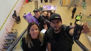 Experiencia Teoma LifeStyle Dubai Junio 2017