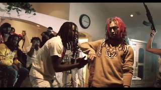 "Lil Pump x Chief Keef ""Whitney"" Official Video Shoot / Shot by @NICKYFILMS"