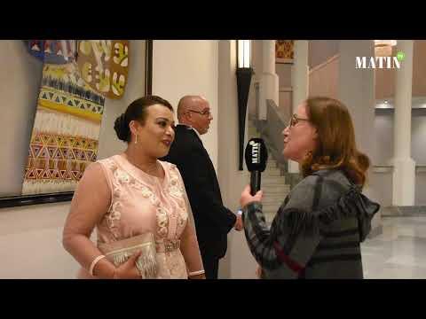 Video : FIFM: Les artistes marocains rendent hommage à Robert de Niro