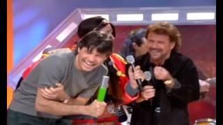 El Show De Waldo, Pimpinela, Me Engañaste - Videomatch