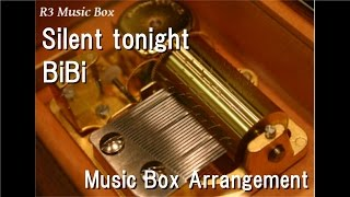 "Silent tonight/BiBi [Music Box] (Anime ""Love Live!"" Character Song)"