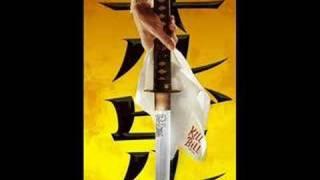 Kill Bill soundtrack  Twisted Nerve