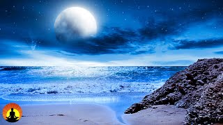 Deep Sleep Music, Relaxing Music, Calming Music, Insomnia, Sleep, Zen, Sleeping, Spa, Study, ☯3628