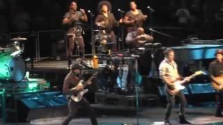 Bruce Springsteen & E Street Band 5/13/2014: 1 - Don't Change (Inxs) - Albany, NY Full Show HD