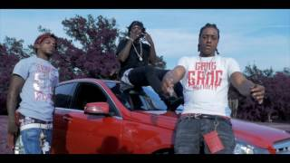 Dreadz 448 - Hood Boss (Music Video) Shot By: @KingZelFilms