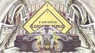 B Jota Official - Cotorra y Perico (Video Lyric)