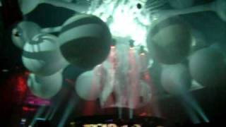 Tocadisco - Live @ Sensation White 2008 Poland