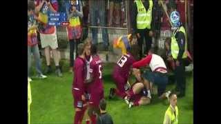 CFR - Vointa 2-1 Gol Maftei