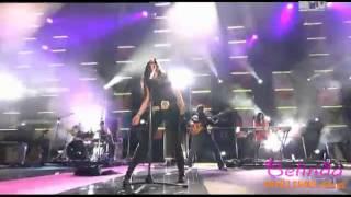 Alguien Más - Belinda - (Live, MTV Day 2008, Madrid, España)