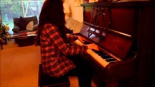 Linkin Park- Numb- Hannah Drimer
