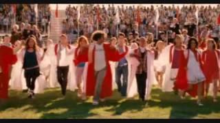 HIGH SCHOOL MUSICAL 3 High School Musical