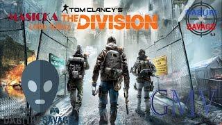 The Division Little Killaz Masicka [GMV]