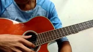 Como afinar o violão de ouvido