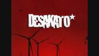 Mañana Fria - Desakato