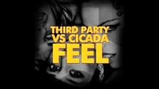 Third Party vs Cicada - Feel (Radio Edit)
