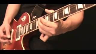 Guns N' Roses - Dead Horse GUITAR SOLO