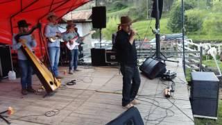 Música llanera - A usted - Reynaldo Armas - Cover Mario vidal