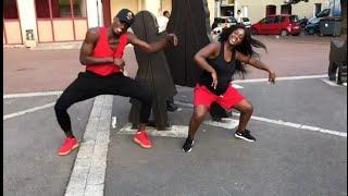 Alaingo feat CeeCeeCoCo (dance video) ARIEL SHENEY 'YESSIPADEDANS'