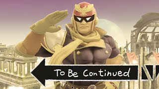To Be Continued Super Smash Bros. Wii U Montage