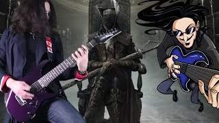 "Bloodborne - Ludwig's Theme ""Epic Metal"" Cover (Little V)"