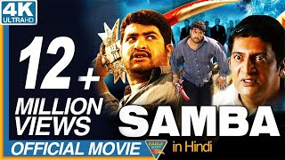 Hindi Dubbed Telugu Action Movie | South Indian Movies Dubbed In Hindi Full Movie width=