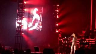 Marc Anthony (Live) - Ahora Quien - Chicago